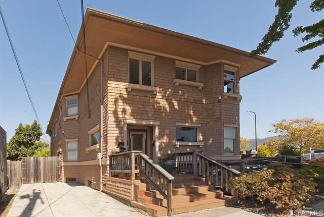 3041 Marthin Luther King Jr Way, Berkeley, CA 94703 (MLS #421545734) :: Keller Williams San Francisco