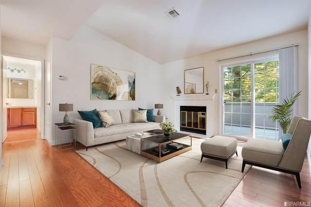 490 Canyon Oaks Drive Drive G, Oakland, CA 94605 (MLS #421547823) :: Keller Williams San Francisco