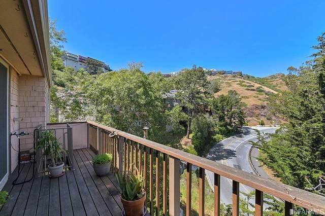 58 Malta Drive, San Francisco, CA 94131 (#421547524) :: The Kulda Real Estate Group
