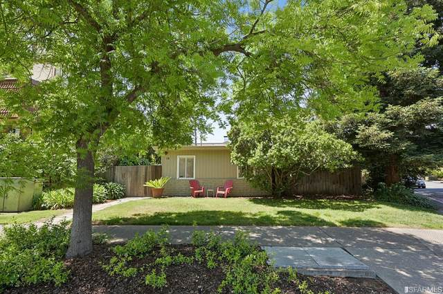 14 4th Street, Los Altos, CA 94022 (#421546284) :: Corcoran Global Living
