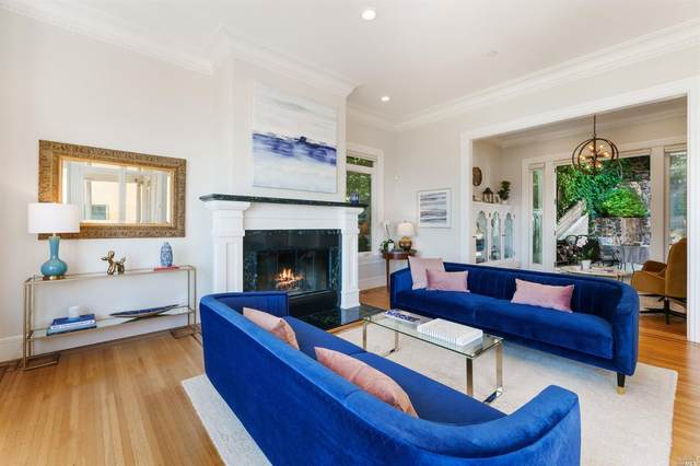 77 Central Avenue, Sausalito, CA 94965 (#321025368) :: The Kulda Real Estate Group