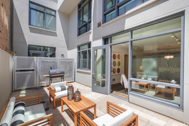 818 Van Ness Avenue #205, San Francisco, CA 94109 (#421548520) :: Corcoran Global Living