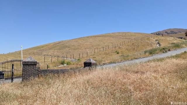 2024 Estates Terrace, Fremont, CA 94539 (MLS #421541948) :: Compass