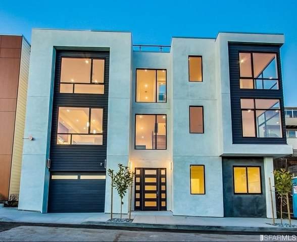 1025 Powhattan Avenue, San Francisco, CA 94110 (#421553202) :: Corcoran Global Living