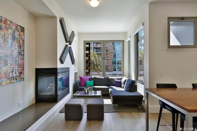 35 Dolores Street #403, San Francisco, CA 94103 (#421547668) :: The Kulda Real Estate Group