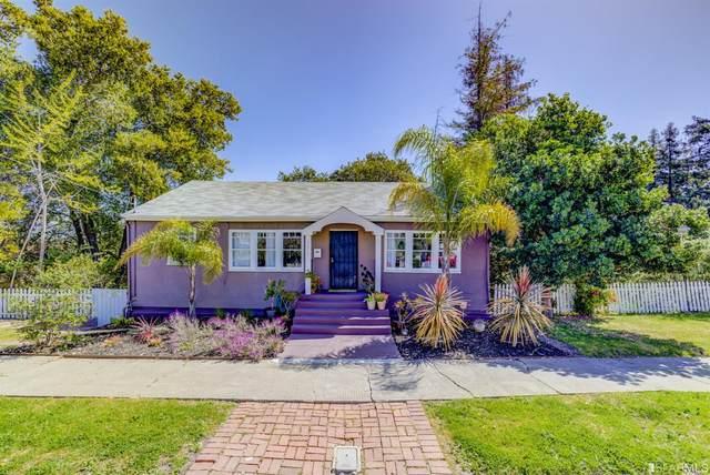 3410 Birdsall Avenue, Oakland, CA 94619 (#421555170) :: Corcoran Global Living