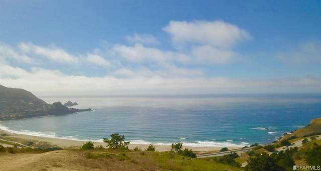 6 Ohlone Drive, Pacifica, CA 94044 (#421555211) :: The Kulda Real Estate Group