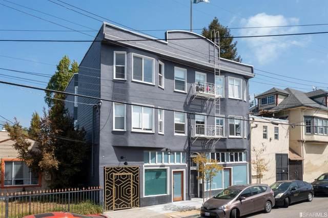 1831 Harmon Street, Berkeley, CA 94703 (#421555276) :: The Kulda Real Estate Group