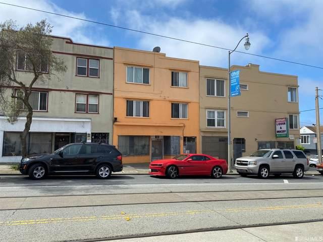 721 Randolph Street, San Francisco, CA 94132 (#421555844) :: The Kulda Real Estate Group