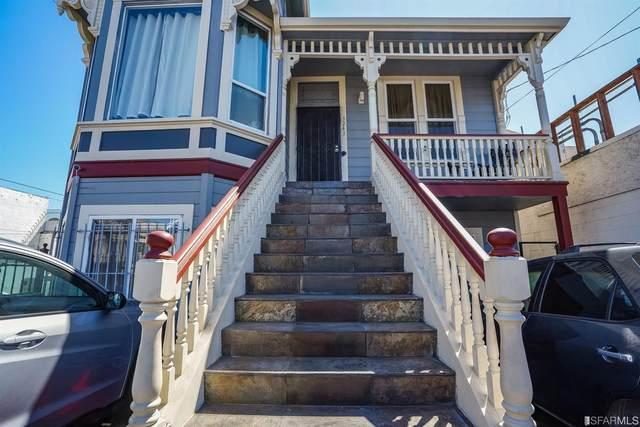 3243 Farnam Street, Oakland, CA 94601 (#421555892) :: Corcoran Global Living