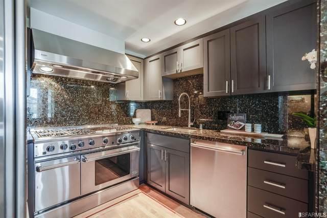 300 Valley Street #5, San Francisco, CA 94131 (#421555251) :: Corcoran Global Living