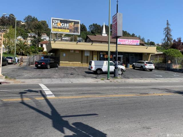 9000 Macarthur Boulevard, Oakland, CA 94605 (#421556400) :: Corcoran Global Living
