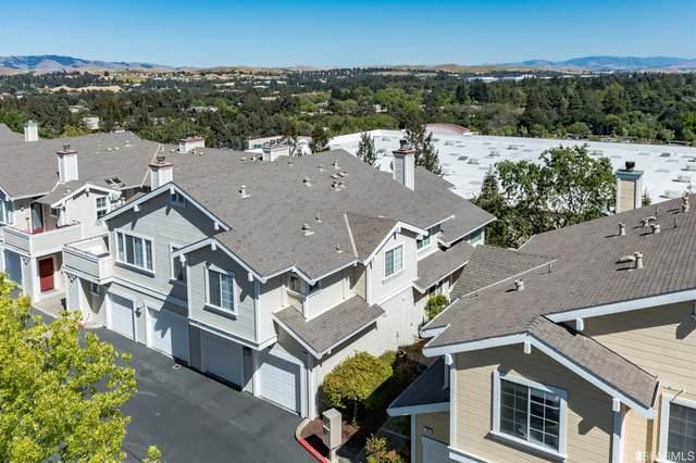 211 Skyline Drive, San Ramon, CA 94583 (#421556296) :: RE/MAX Accord (DRE# 01491373)