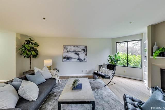 208 N Lake Merced Hills 1C, San Francisco, CA 94132 (#421557070) :: Corcoran Global Living