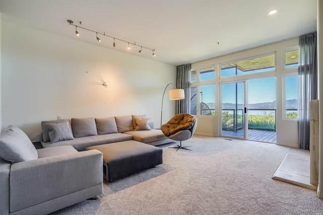 20 Red Hill Circle, Tiburon, CA 94920 (#321044892) :: The Kulda Real Estate Group