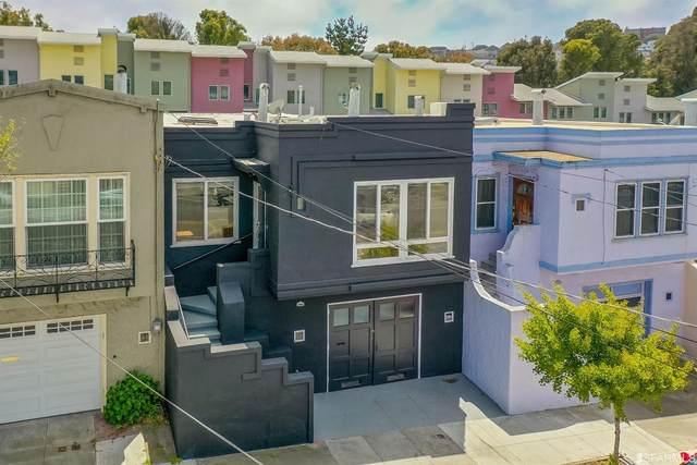 205 Sagamore Street, San Francisco, CA 94112 (#421556129) :: Corcoran Global Living