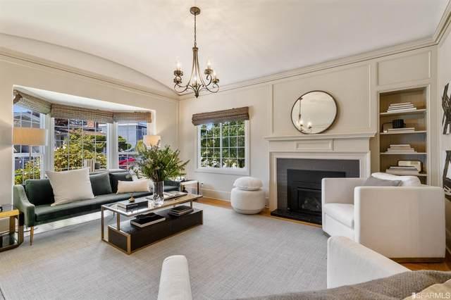 55 Southwood Drive, San Francisco, CA 94112 (#421557456) :: Corcoran Global Living