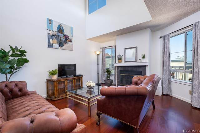 108 Jerrold Avenue, San Francisco, CA 94124 (MLS #421556220) :: Keller Williams San Francisco
