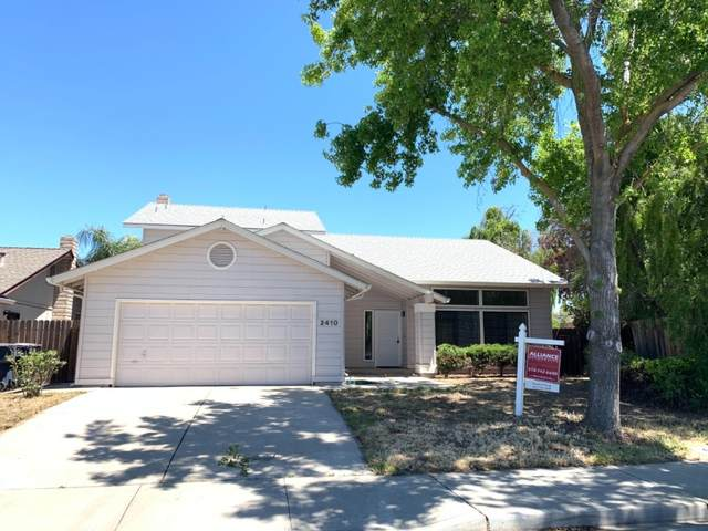 2410 Lincoln Boulevard, Tracy, CA 95376 (#221060504) :: The Kulda Real Estate Group