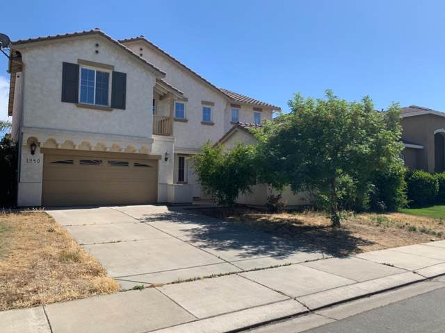 1940 Brookhaven Place, Atwater, CA 95301 (#221060591) :: Corcoran Global Living
