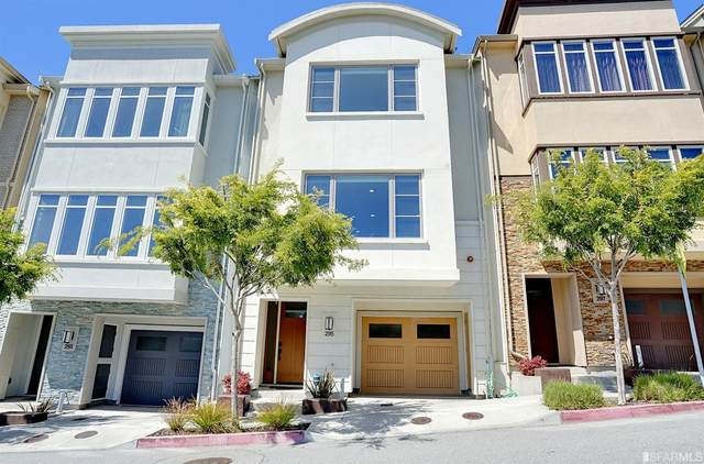 295 Summit Way, San Francisco, CA 94132 (#421558102) :: Corcoran Global Living