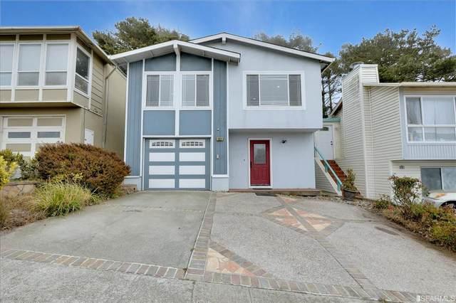 1077 Skyline Drive, Daly City, CA 94015 (#421558892) :: Corcoran Global Living