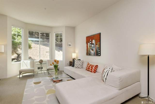 320 Caldecott #213, Oakland, CA 94618 (#421559339) :: Corcoran Global Living