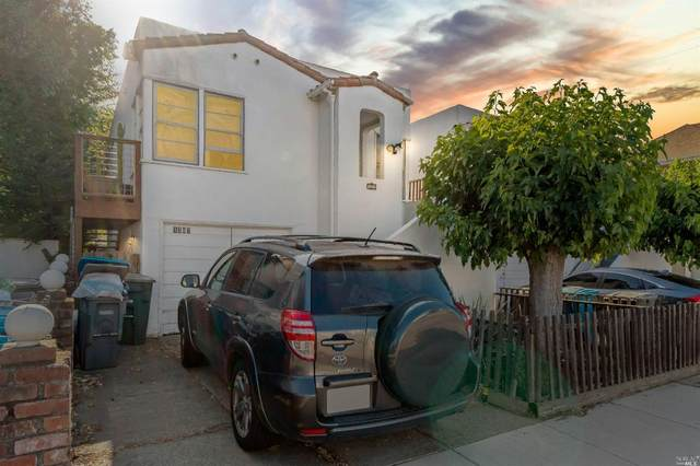1307 Sacramento Street, Vallejo, CA 94590 (#321049120) :: The Kulda Real Estate Group