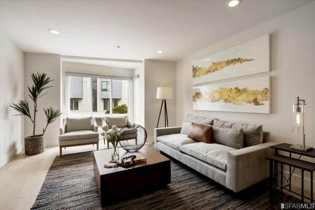 1117 Ocean Avenue #308, San Francisco, CA 94112 (#421559724) :: Corcoran Global Living