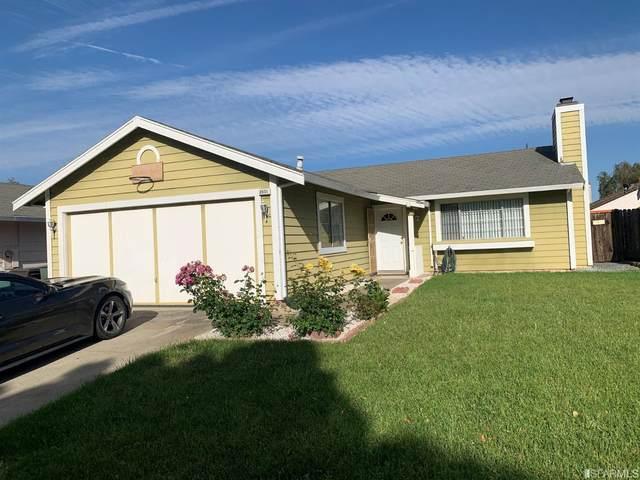 2031 Newport Drive, Pittsburg, CA 94565 (#421553792) :: Corcoran Global Living