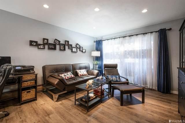 215 Boardwalk Avenue E, San Bruno, CA 94066 (#421559729) :: Corcoran Global Living