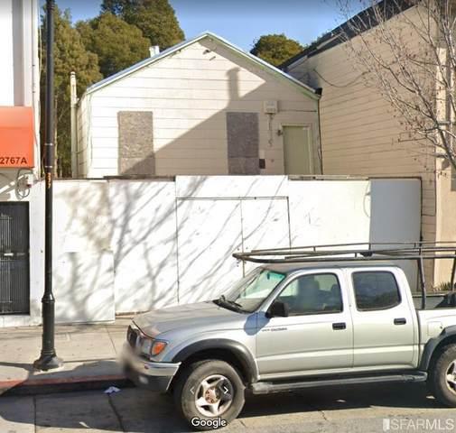 2775 San Bruno Avenue, San Francisco, CA 94134 (#421560005) :: RE/MAX Accord (DRE# 01491373)
