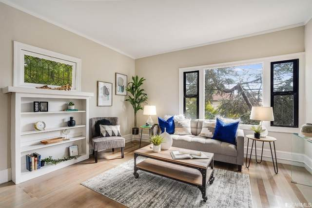 200 Monte Vista Avenue, Oakland, CA 94611 (#421559963) :: Corcoran Global Living