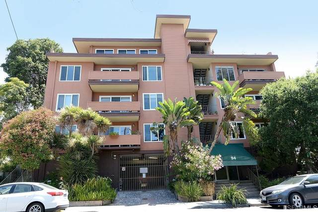 94 Bayo Vista Avenue #306, Oakland, CA 94611 (#421559775) :: Corcoran Global Living