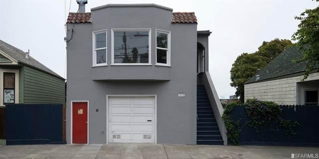 473 Andover Street, San Francisco, CA 94110 (#421560268) :: Corcoran Global Living