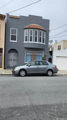 106 Sadowa Street, San Francisco, CA 94112 (#421560329) :: Corcoran Global Living