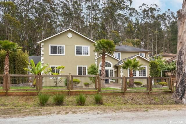 1005 Date Street, Montara, CA 94037 (#421560301) :: Corcoran Global Living