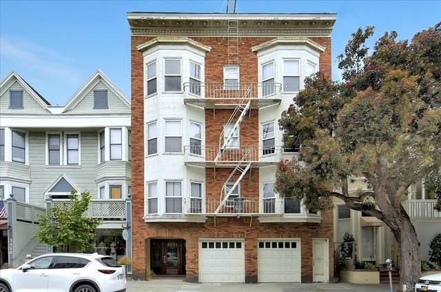 3434 Sacramento Street, San Francisco, CA 94118 (#421560695) :: RE/MAX Accord (DRE# 01491373)