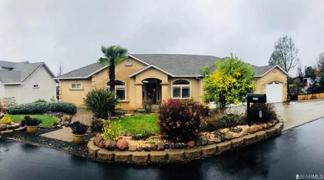 4435 Sierra Del Sol, Paradise, CA 95969 (#221064166) :: The Kulda Real Estate Group