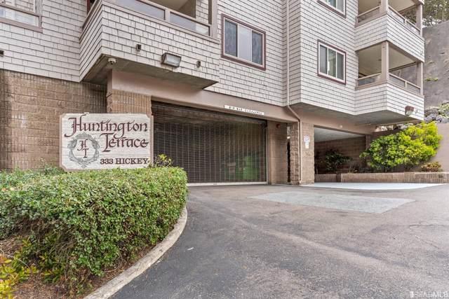 333 Hickey Boulevard #201, Daly City, CA 94015 (MLS #421560859) :: Keller Williams San Francisco