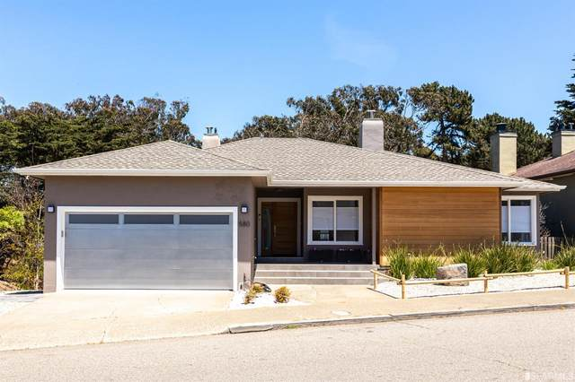 580 Crestlake Drive, San Francisco, CA 94132 (#421560900) :: Corcoran Global Living