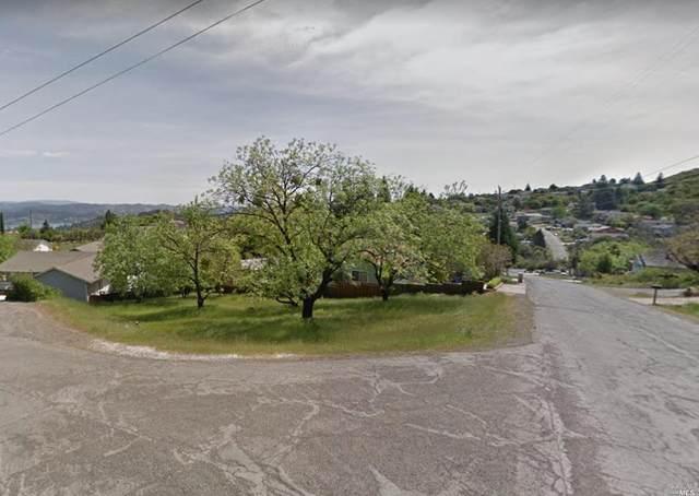 9414 Tenaya Way, Kelseyville, CA 95451 (#321050833) :: The Kulda Real Estate Group