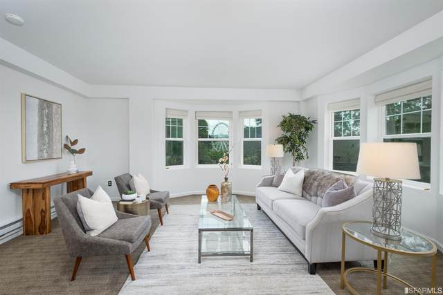 795 8th Avenue #502, San Francisco, CA 94118 (#421560666) :: Corcoran Global Living