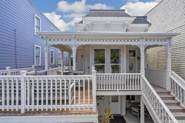 1014 Shotwell Street, San Francisco, CA 94110 (#421558539) :: Corcoran Global Living