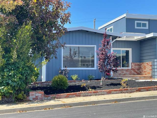 245 Gardenside Avenue, South San Francisco, CA 94080 (#421561385) :: Corcoran Global Living