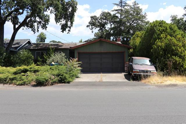 17725 Greger Street, Sonoma, CA 95476 (MLS #321051203) :: Compass