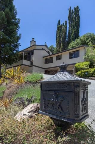 227 La Cuesta Drive, Portola Valley, CA 94028 (#421560646) :: Corcoran Global Living