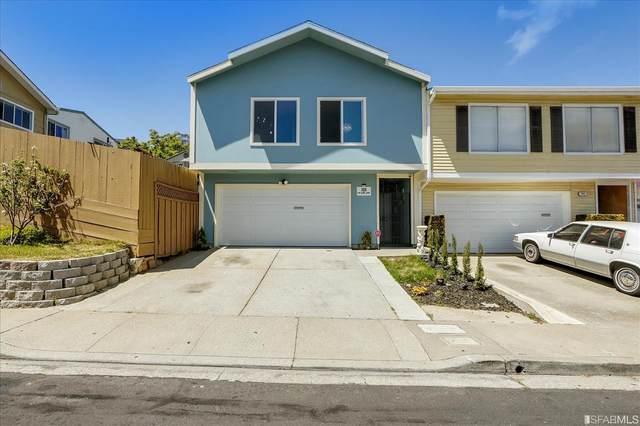 309 E Moltke Street, Daly City, CA 94014 (MLS #421561550) :: Keller Williams San Francisco