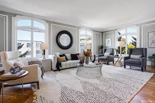 5243 California Street, San Francisco, CA 94118 (#421561151) :: Corcoran Global Living