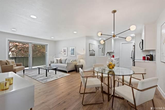 237 Boardwalk Avenue H, San Bruno, CA 94066 (#421561409) :: Corcoran Global Living